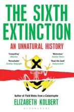 SIXTH EXTINCTION  Paperback