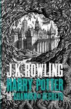 HARRY POTTER 2: AND THE CHAMBER OF SECRETS (ADULT COVER) HC