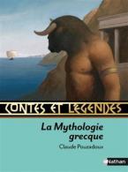 CONTES ET LEGENDES LA MYTHOLOGIE GRECQUE  POCHE