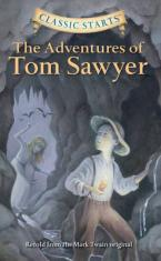GREAT STARTS THE ADVENTURES OF TOM SAWYER