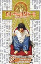 DEATH NOTE 2: DEATH NOTE Paperback A FORMAT