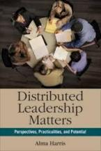 DISTRIBUTED LEADERSHIP MATTERS 2ND ED Paperback