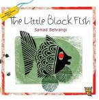 THE LITTLE BLACK FISH  HC