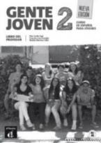 GENTE JOVEN 2 PROFESOR N/E