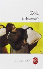 L'ASSOMMOIR Paperback A FORMAT