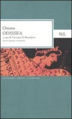 ODISSEA Paperback