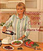 Authentic Greek Cuisine