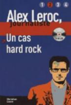 LJA 2: UN CAS HARD ROCK (+ CD)