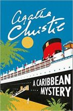 A CARIBBEAN MYSTERY Paperback