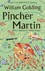 PINCHER MARTIN Paperback B FORMAT