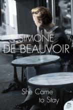 SHE CAME TO STAY Paperback B FORMAT
