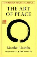 THE ART OF PEACE  Paperback