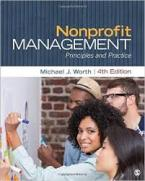 NONPROFIT MANAGEMENT 4TH ED Paperback