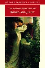 OXFORD WORLD CLASSICS : ROMEO AND JULIET Paperback B FORMAT