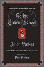 GOTHIC CHARM SCHOOL Paperback