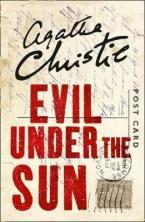 EVIL UNDER THE SUN Paperback