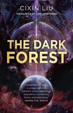 THE DARK FOREST Paperback