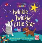 TWINKLE TWINKLE STAR : A BABY SING- ALONG BORAD BOOK WITH FLAPS TO LIFT