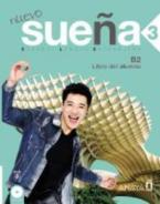 SUENA 3 ALUMNO (+ AUDIO CD (2)) N/E