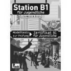 STATION B1 LOSUNGSSCHLUSSEL FUR JEGENDLICHE