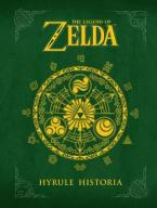 LEGEND OF ZELDA Paperback