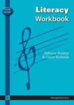 GCSE MUSIC LITERACY WORKBOOK  Paperback