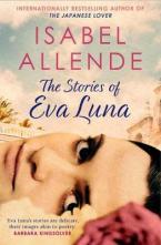 THE STORIES OF EVA LUNA  Paperback