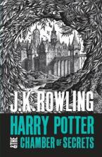 HARRY POTTER 2: AND THE CHAMBER OF SECRETS (ADULT COVER) Paperback B