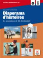 LPA : DIAPORAMA D'HISTOIRES (+ CD)