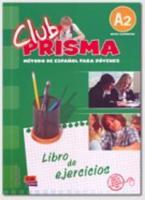 CLUB PRISMA A2 ELEMENTAL EJERCICIOS