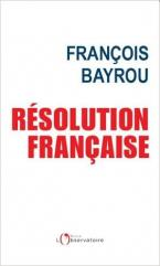 RESOLUTION FRANCAISE  POCHE