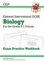 EdEdexcel International GCSE Biology for the grade 9-1 course Workbook Paperback