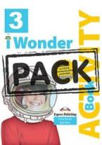 iWONDER 3 Workbook (+ DIGIBOOKS APP)
