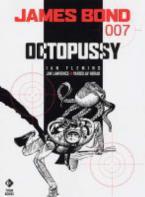 JAMES BOND : OCTOPUSSY Paperback