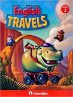 ENGLISH TRAVELS 2 Student's Book (+ 2 CD)