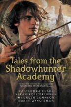 TALES FROM SHADOWHUNTER ACADEMY  Paperback