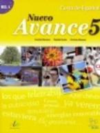 AVANCE NUEVO 5 ALUMNO (+ AUDIO CD)