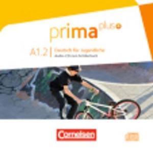 PRIMA PLUS A1.2 CD KURSBUCH