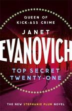 TOP SECRET TWENTY-ONE Paperback A FORMAT