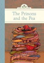 THE PRINCESS AND THE PEA HC