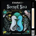ETCHART : SECRET SEA  HC