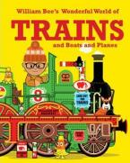 TRAINS AND BOATS AND PLAINS Paperback
