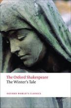 OXFORD SHAKESPEARE : THE WINTER'S TALE N/E Paperback B FORMAT