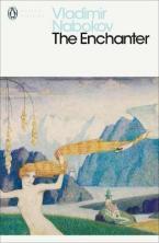 PENGUIN MODERN CLASSICS : THE ENCHANTER Paperback B FORMAT