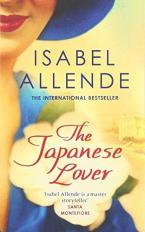 THE JAPANESE LOVER  Paperback