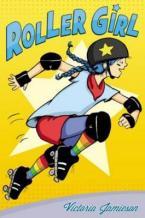 ROLLER GIRL  Paperback