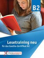 Lesetraining B2 neu