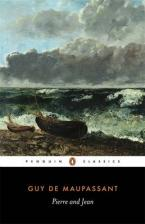 PENGUIN CLASSICS : PIERRE AND JEAN Paperback B FORMAT
