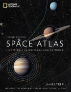 SPACE ATLAS Mapping the Universe and Beyond HC