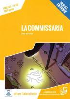 IFA 2: LA COMMISSARIA